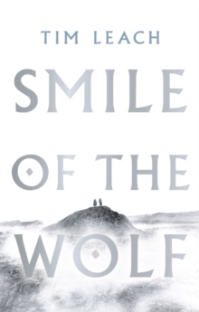 Smile of the Wolf, Hardback Book