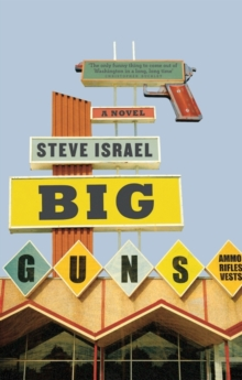 Big Guns, Hardback Book