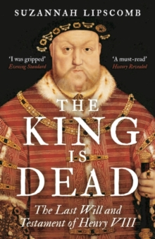 The King is Dead, Paperback / softback Book