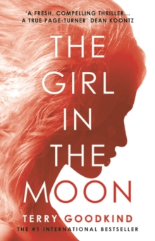 The Girl in the Moon, Hardback Book