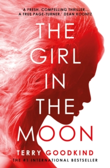 The Girl in the Moon, Paperback / softback Book