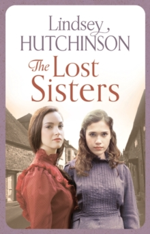 The Lost Sisters, Hardback Book