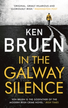 In the Galway Silence, Hardback Book