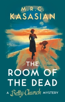 The Room of the Dead : A gripping WW2 crime story, Paperback / softback Book
