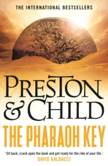 The Pharaoh Key, EPUB eBook