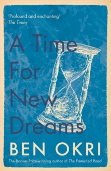 A Time for New Dreams, Paperback / softback Book