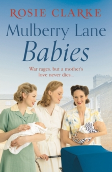 Mulberry Lane Babies, Paperback / softback Book