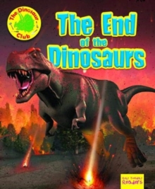 The End of the Dinosaur, Paperback / softback Book