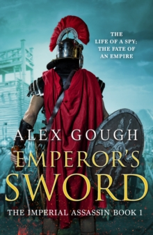 Emperor's Sword : An unputdownable novel of Roman adventure, EPUB eBook