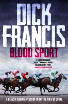 Blood Sport : A classic racing mystery from the king of crime, EPUB eBook