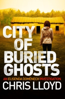 City of Buried Ghosts, Paperback / softback Book