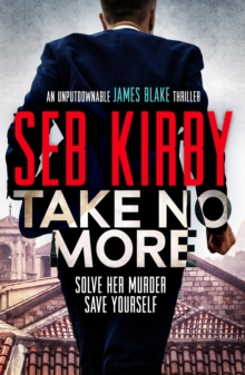 Take No More, EPUB eBook