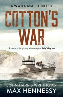 Cotton's War, EPUB eBook