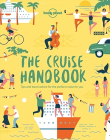 The Cruise Handbook, Paperback / softback Book