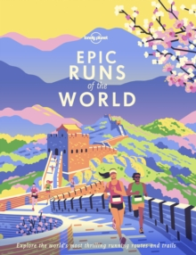 Epic Runs of the World, Hardback Book