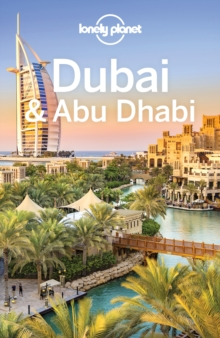 Lonely Planet Dubai & Abu Dhabi, EPUB eBook