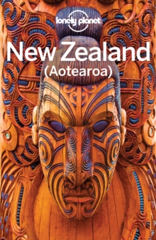 Lonely Planet New Zealand, EPUB eBook