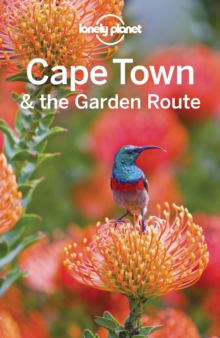 Lonely Planet Cape Town & the Garden Route, EPUB eBook
