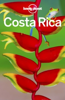 Lonely Planet Costa Rica, EPUB eBook
