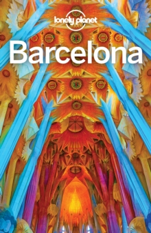 Lonely Planet Barcelona, EPUB eBook