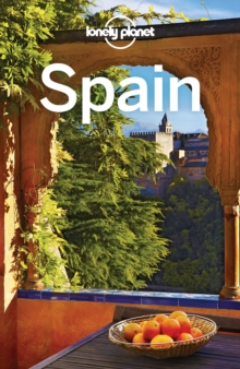 Lonely Planet Spain, EPUB eBook
