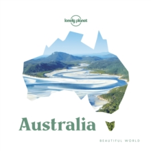Beautiful World Australia, Hardback Book