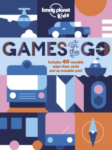 Games on the Go, Cards Book
