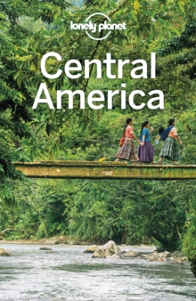 Lonely Planet Central America, EPUB eBook