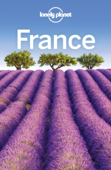 Lonely Planet France, EPUB eBook
