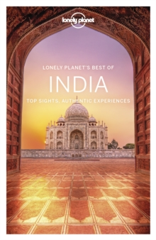 Lonely Planet Best of India, EPUB eBook