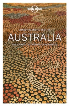 Lonely Planet Best of Australia, EPUB eBook