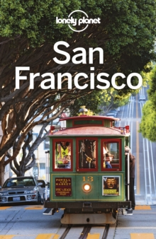 Lonely Planet San Francisco, EPUB eBook