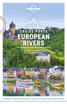 Lonely Planet Cruise Ports European Rivers, EPUB eBook