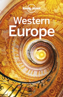 Lonely Planet Western Europe, EPUB eBook