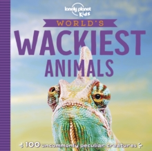 World's Wackiest Animals, Paperback / softback Book