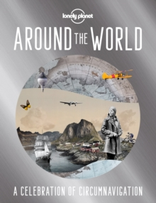 Around the World, Hardback Book