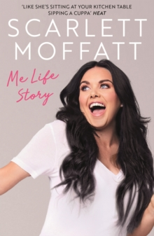 Me Life Story : The funniest book of the year!, Paperback Book