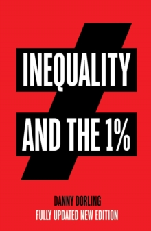 Inequality and the 1%, Paperback / softback Book
