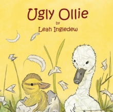 Ugly Ollie, Paperback Book