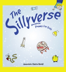 The Sillyverse : Nonsense Poems for Kids, Paperback / softback Book