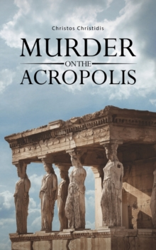 Murder on the Acropolis, Paperback Book