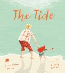 The Tide, Paperback / softback Book