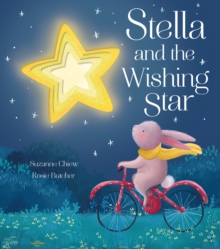 Stella and the Wishing Star, Hardback Book