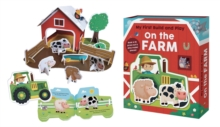 My First Build and Play: On the Farm, Mixed media product Book
