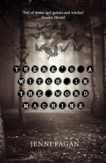 There's a Witch in the Word Machine, EPUB eBook