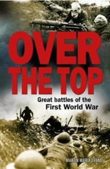 Over The Top, Paperback / softback Book
