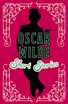 Oscar Wilde Short Stories, Hardback Book