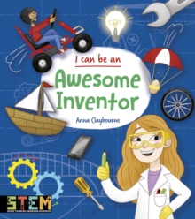 I Can Be an Awesome Inventor, Paperback / softback Book