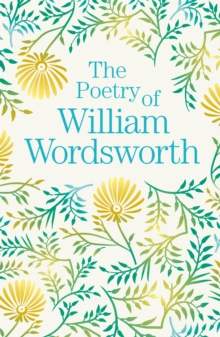 The Poetry of William Wordsworth, Paperback / softback Book