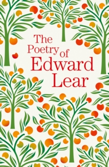 The Poetry of Edward Lear, Paperback / softback Book